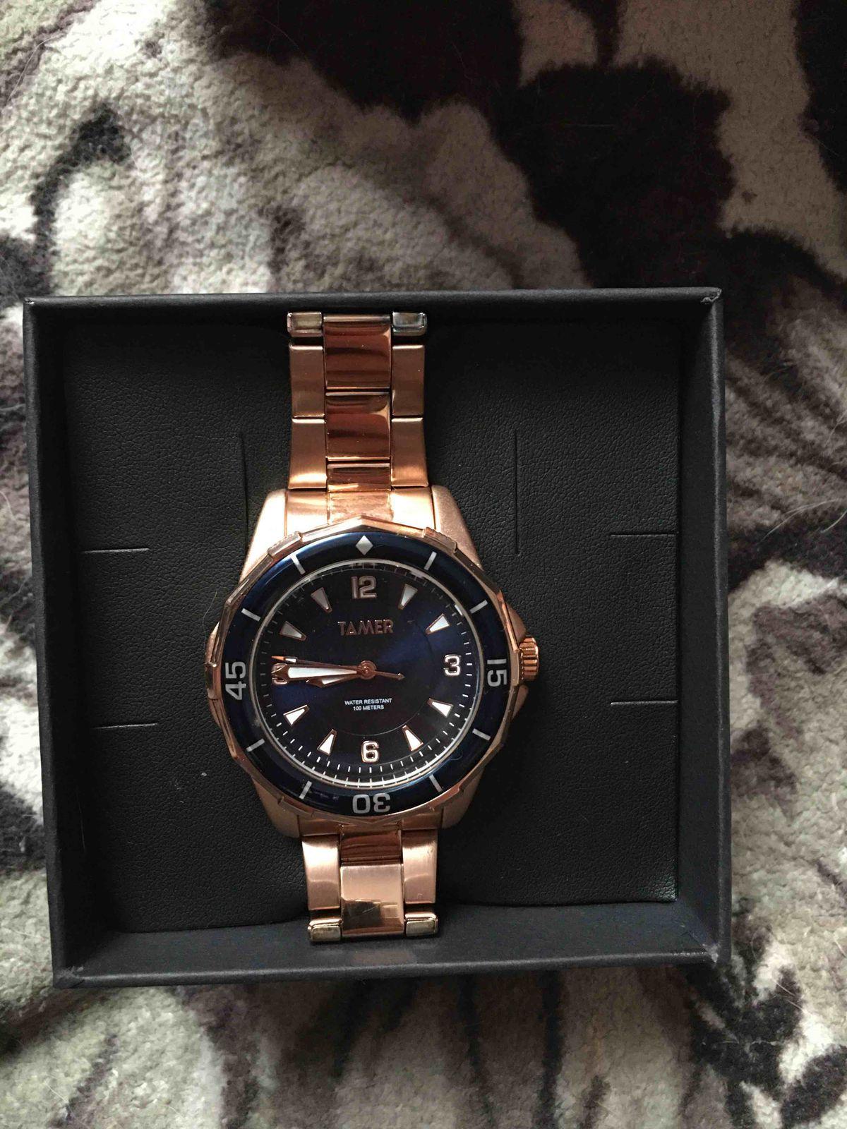 Невероятное качество часов!