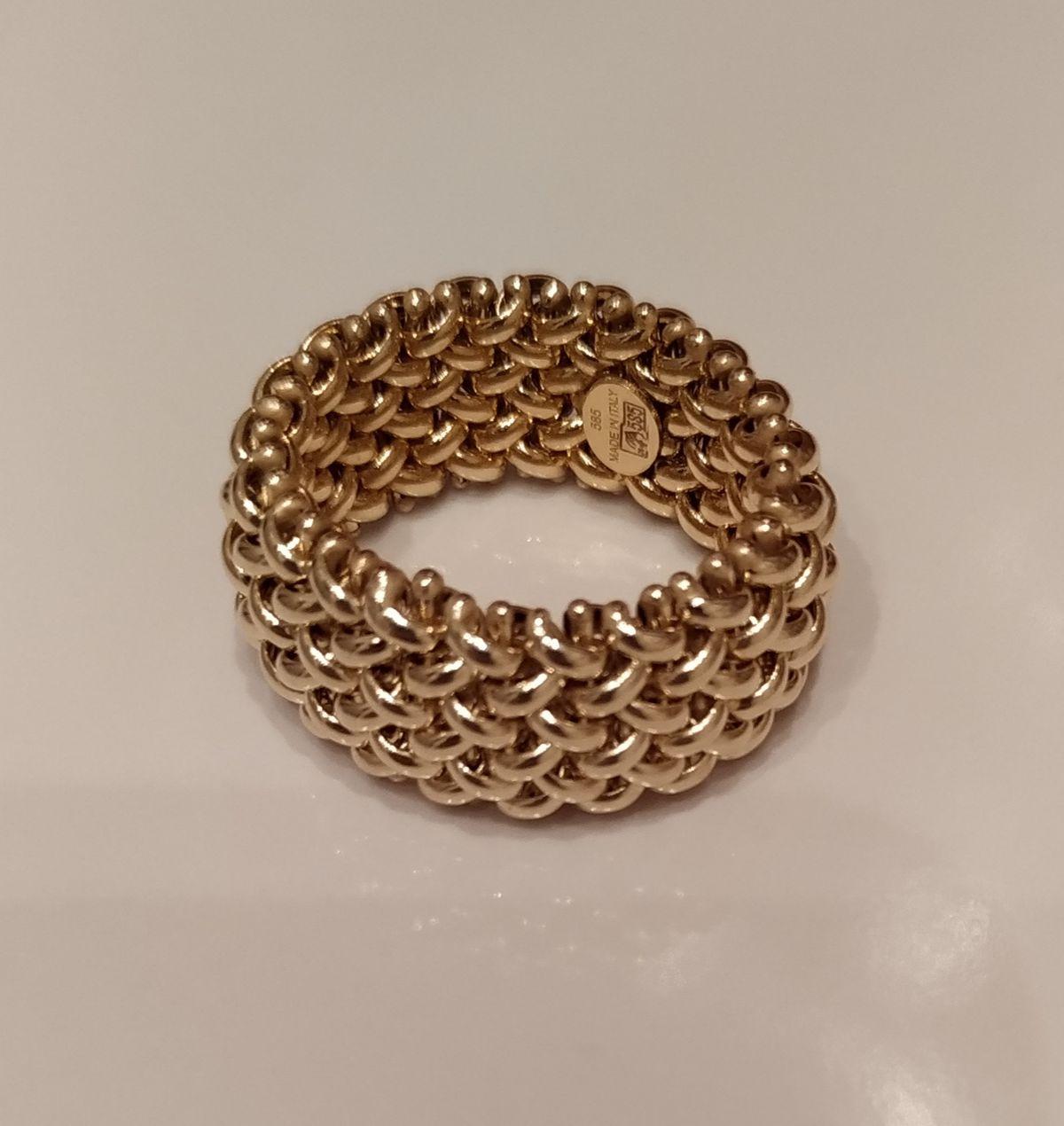 Золотое кольцо 🇮🇹