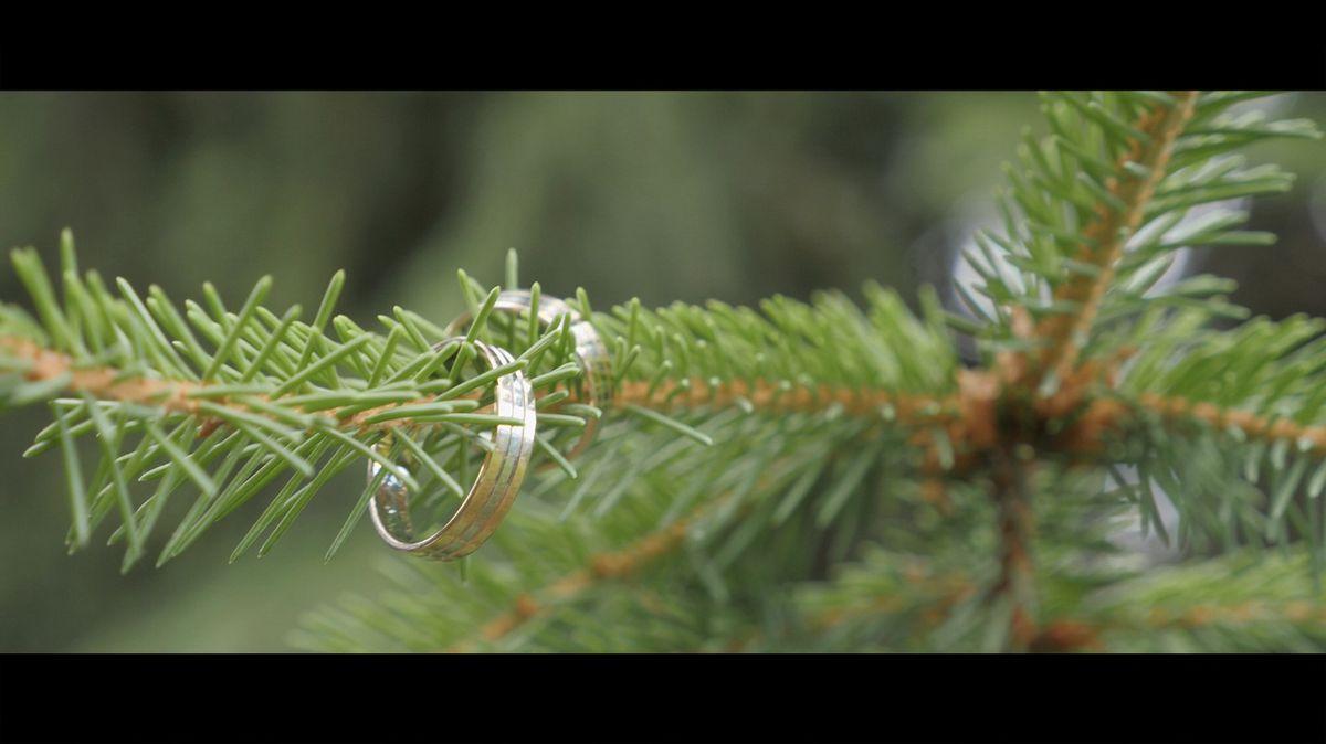 Просто супер! Идеальное обручальное кольцо!