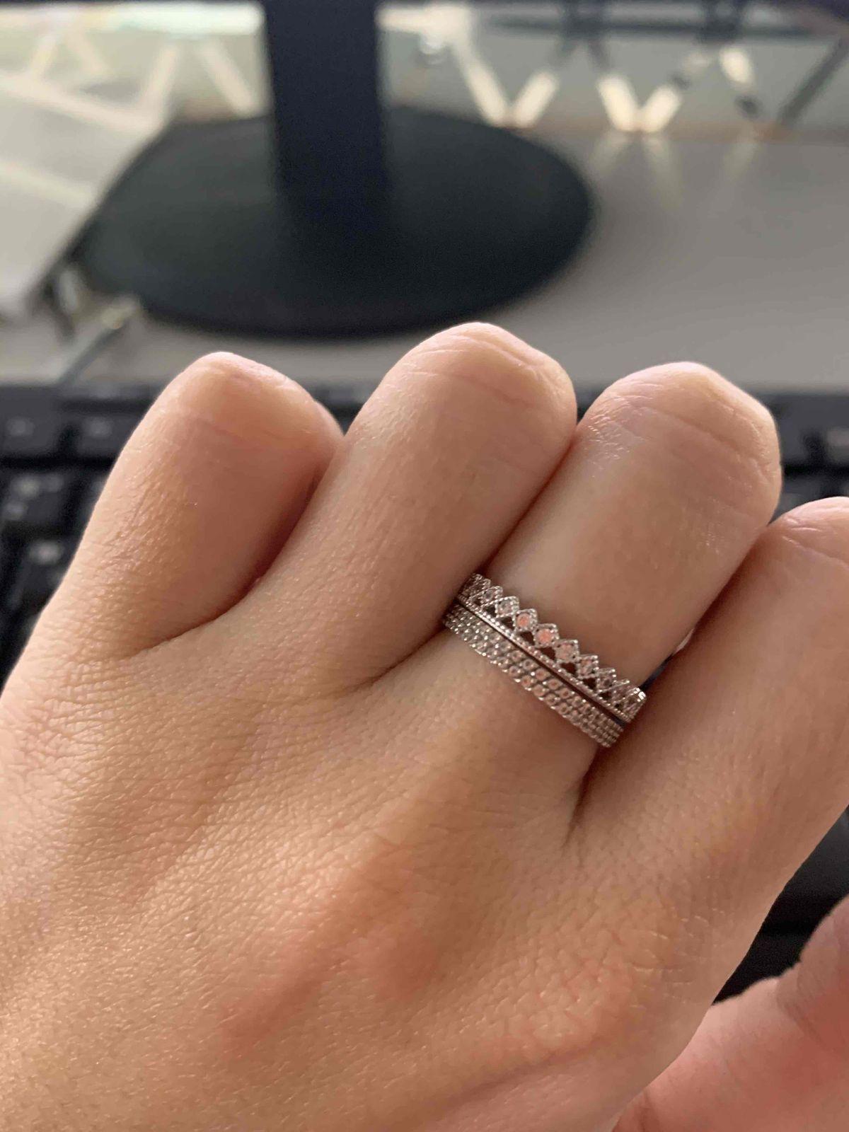 Кольцо для кольца