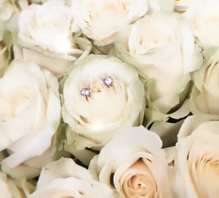 Красивые бриллианты