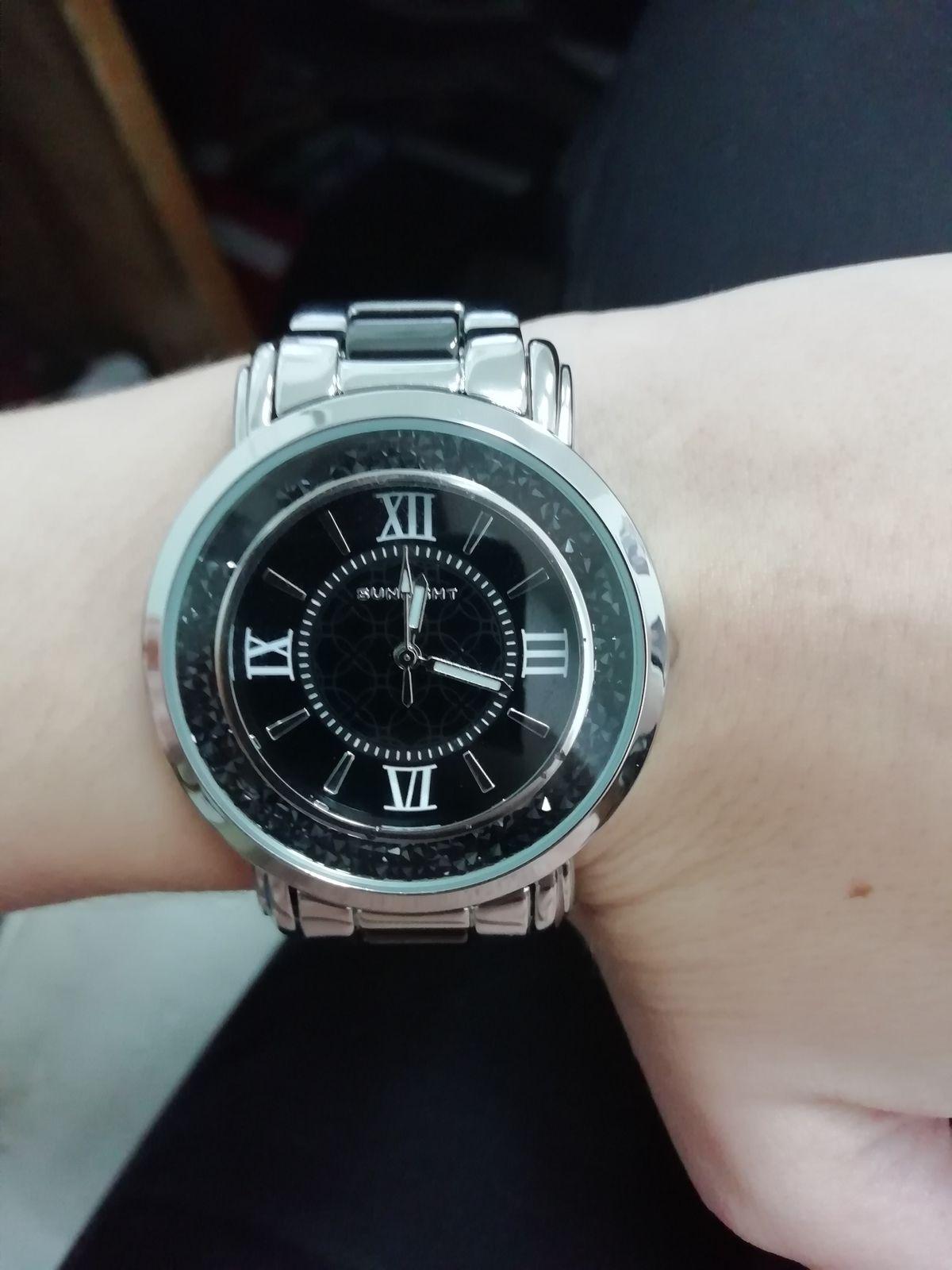 Часы - великолепные!