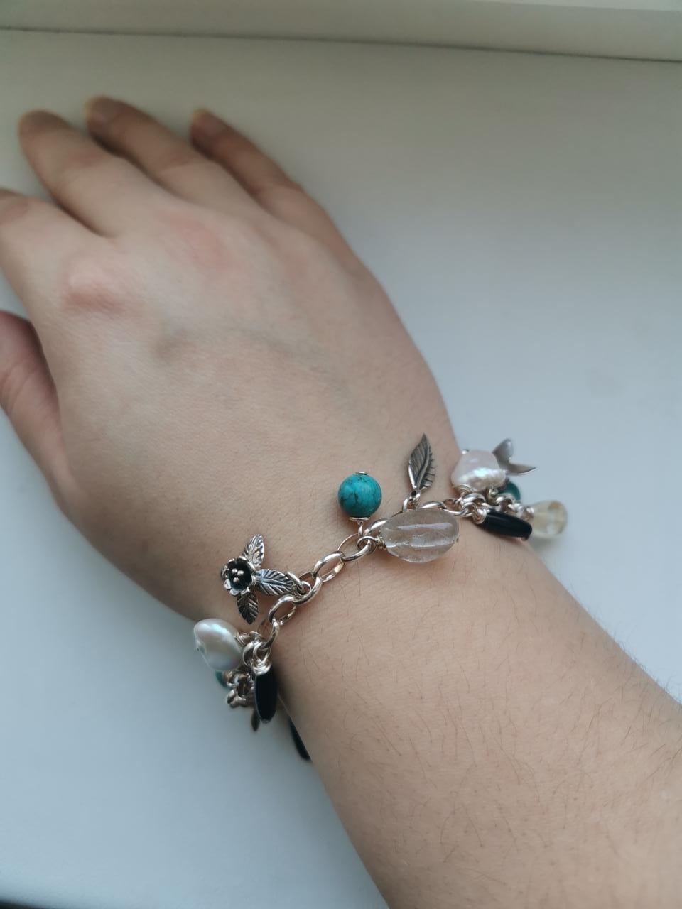 Серебрянные перья:)