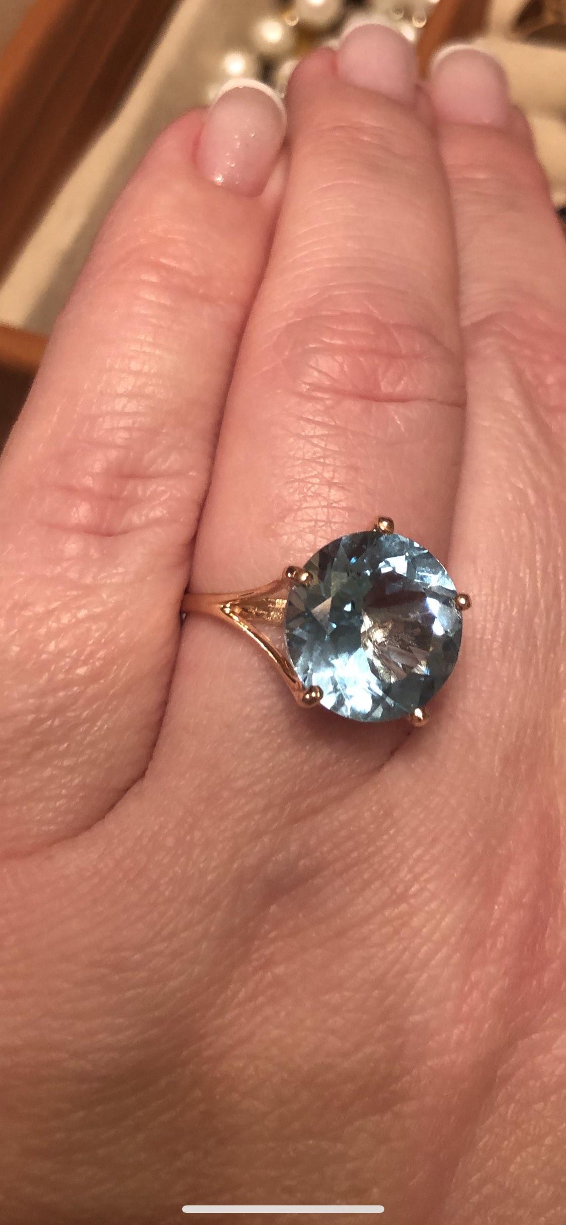 Давно мечтала о таком кольце!