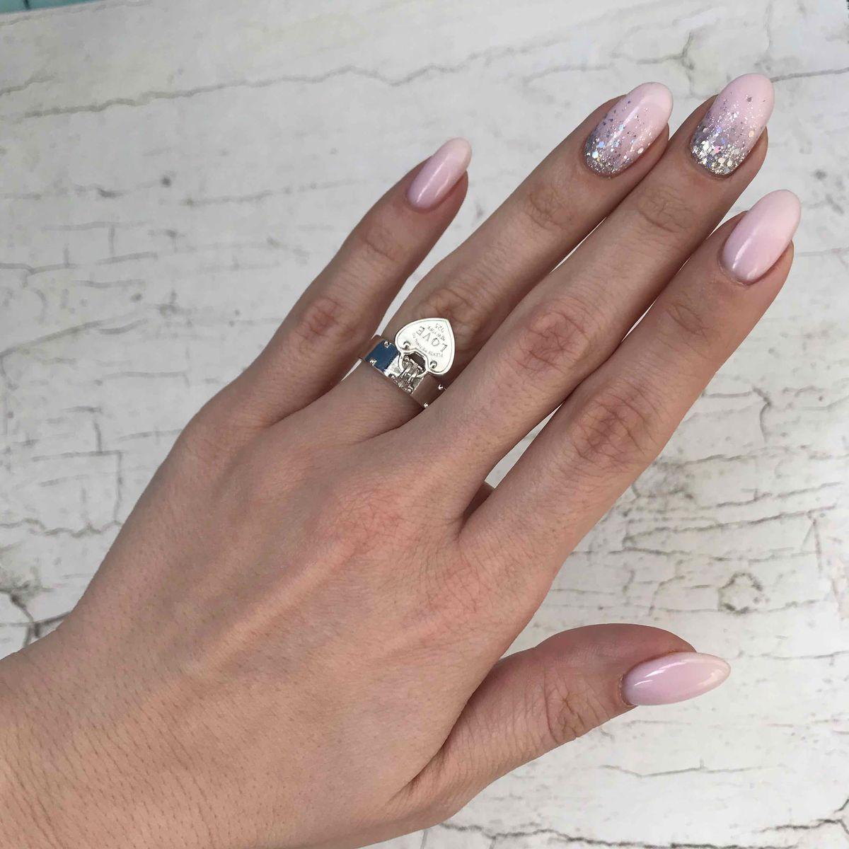 Самое необычное кольцо в моей коллекции💥