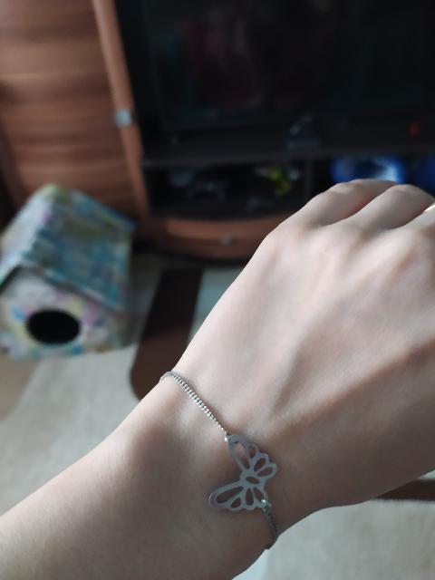 Прекрасный браслет, на каждый день