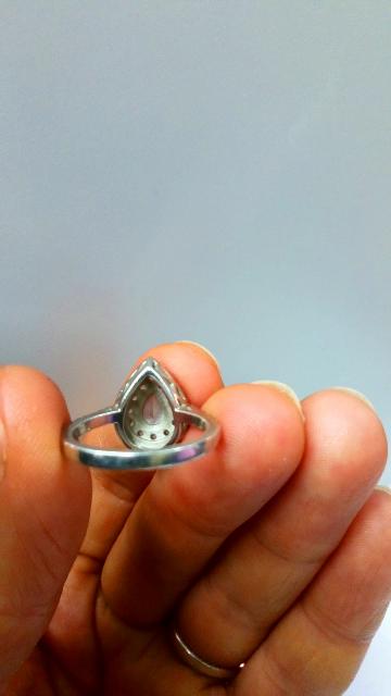 Классическое кольцо!