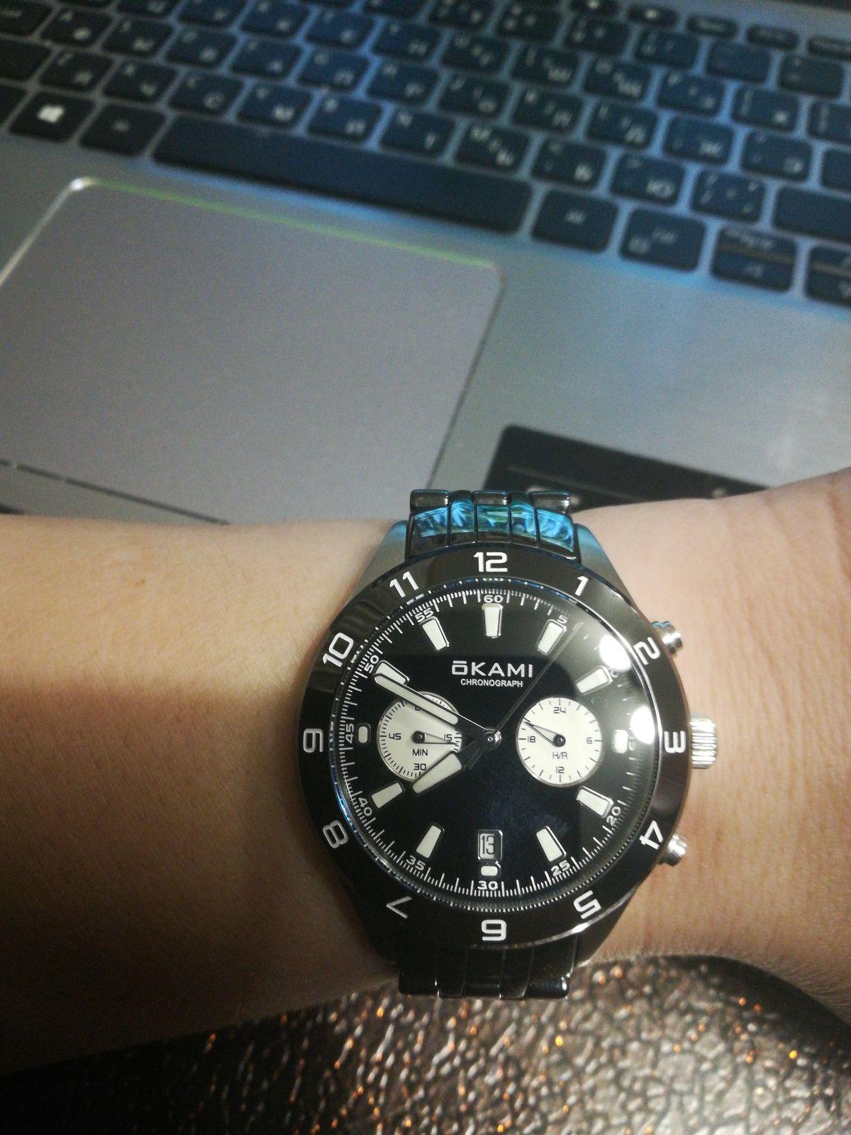 Часы бруталки)
