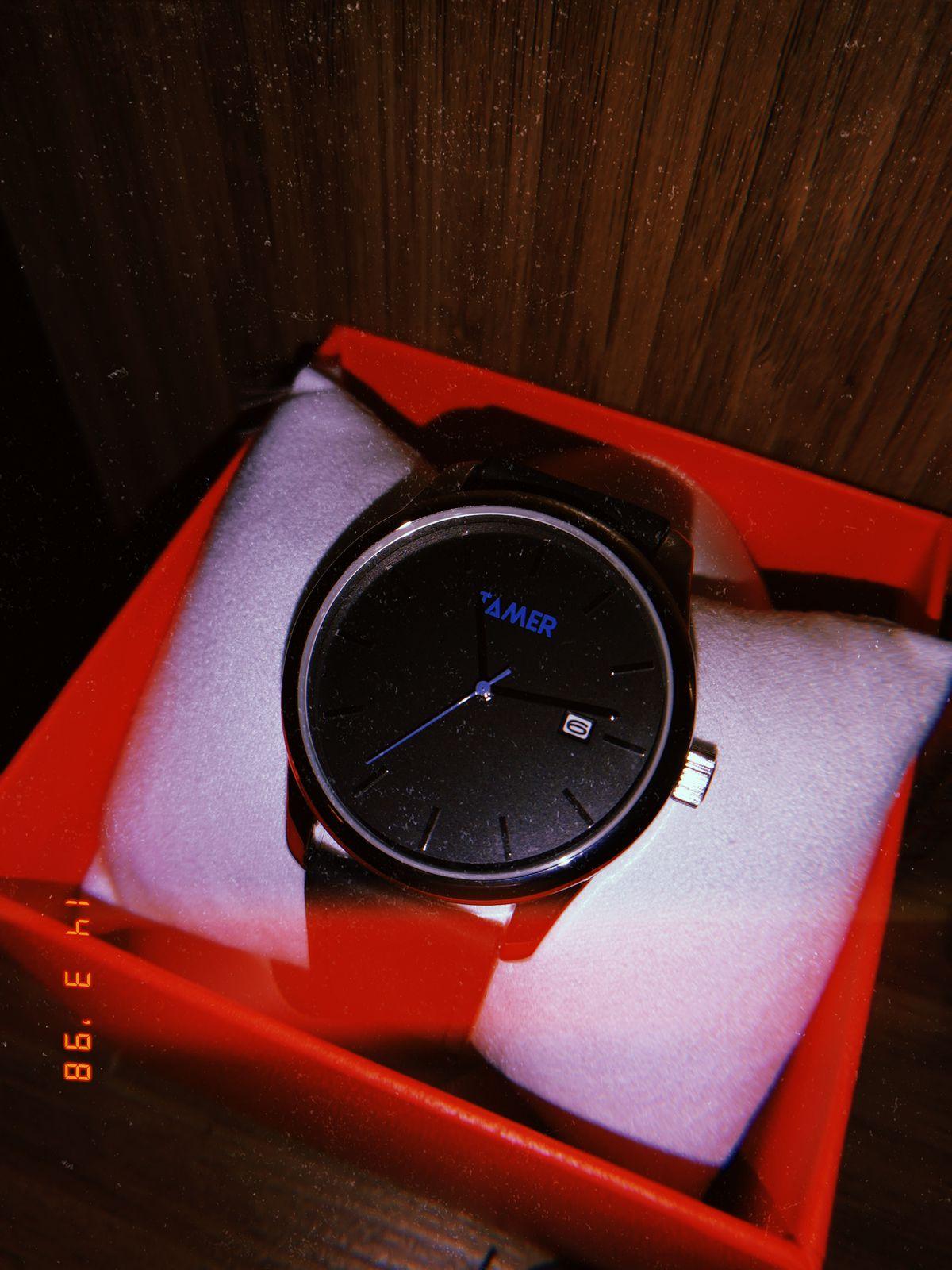 Часы женские, таймер, очень красивые 😍