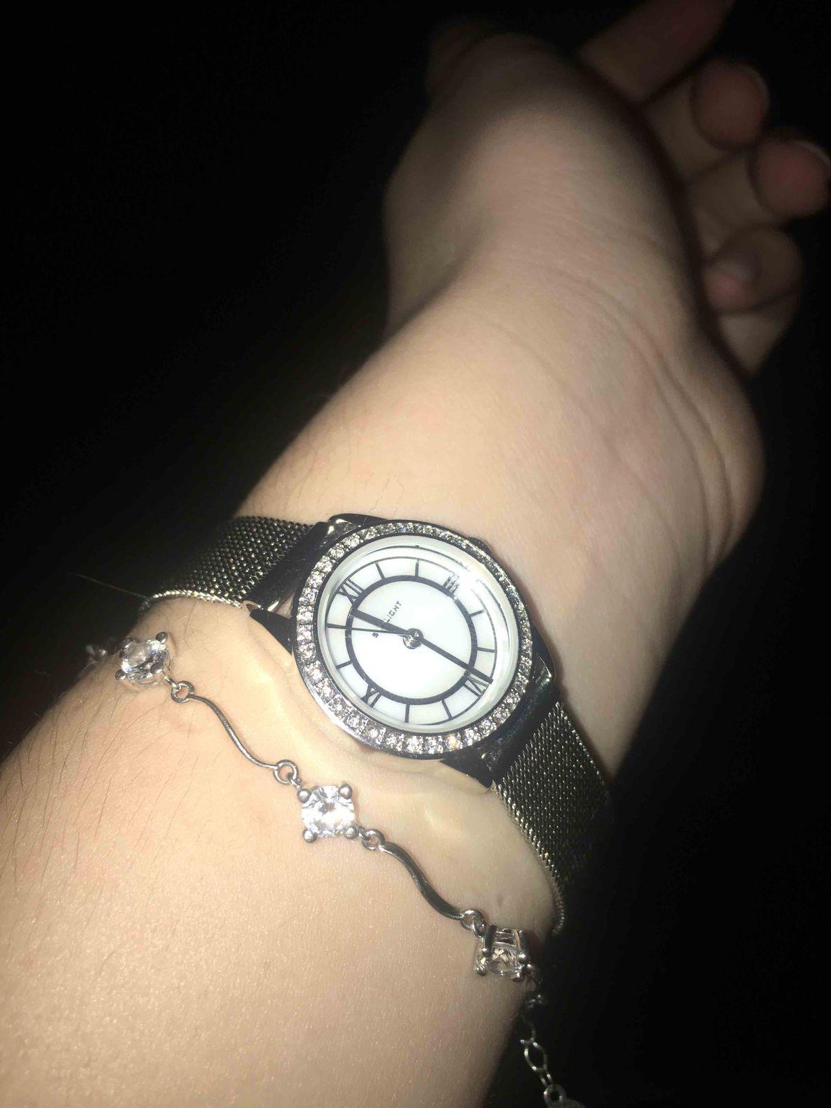 Часы прекрастные