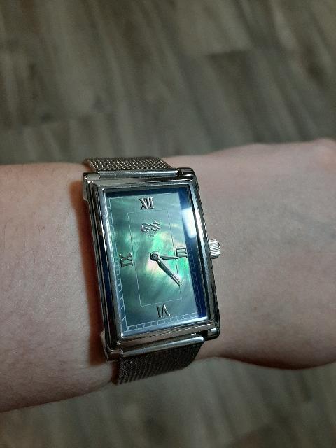 Часы очень женские😍