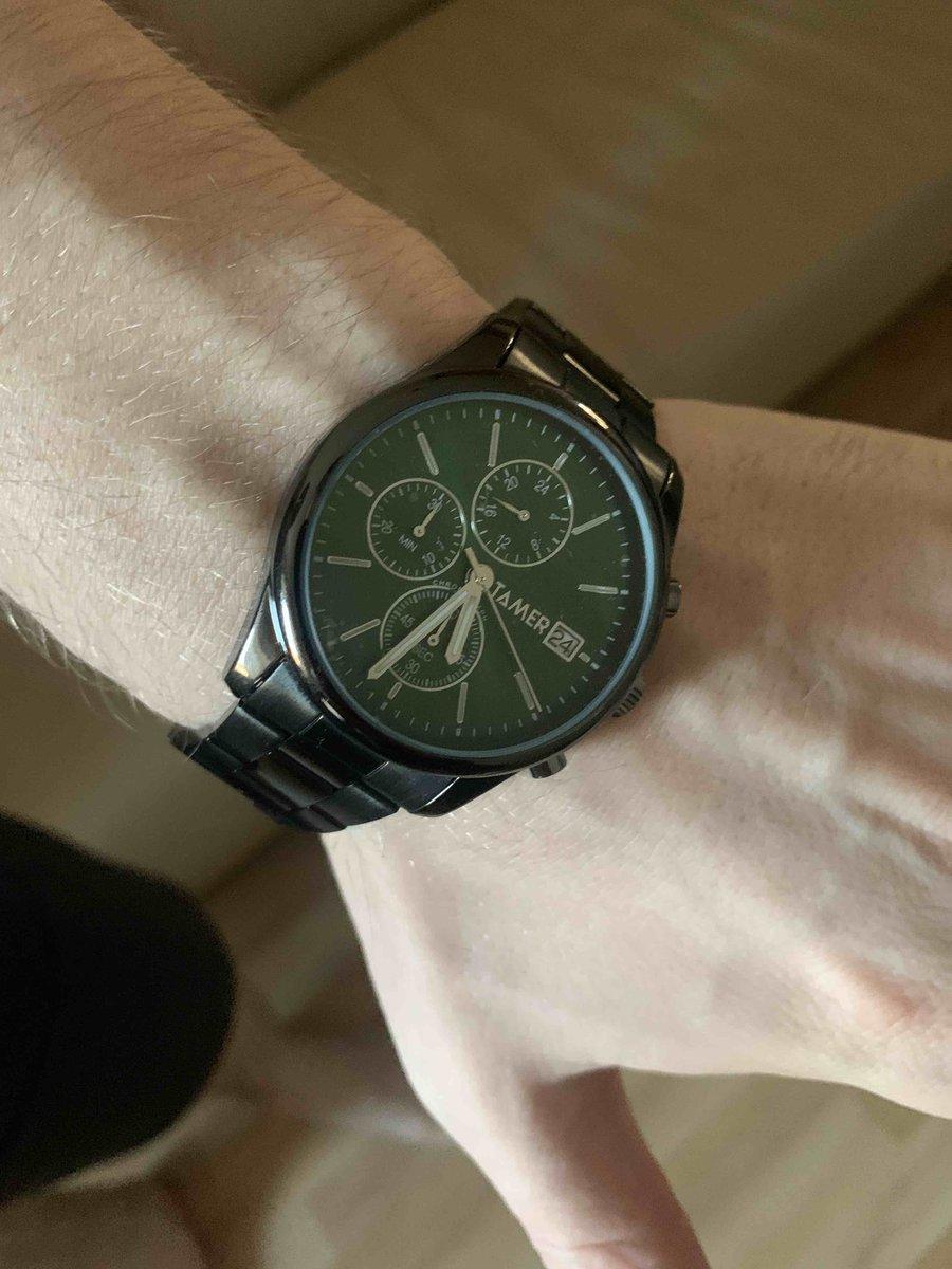 Часы брали мужу, понравились сразу из всего ряда.