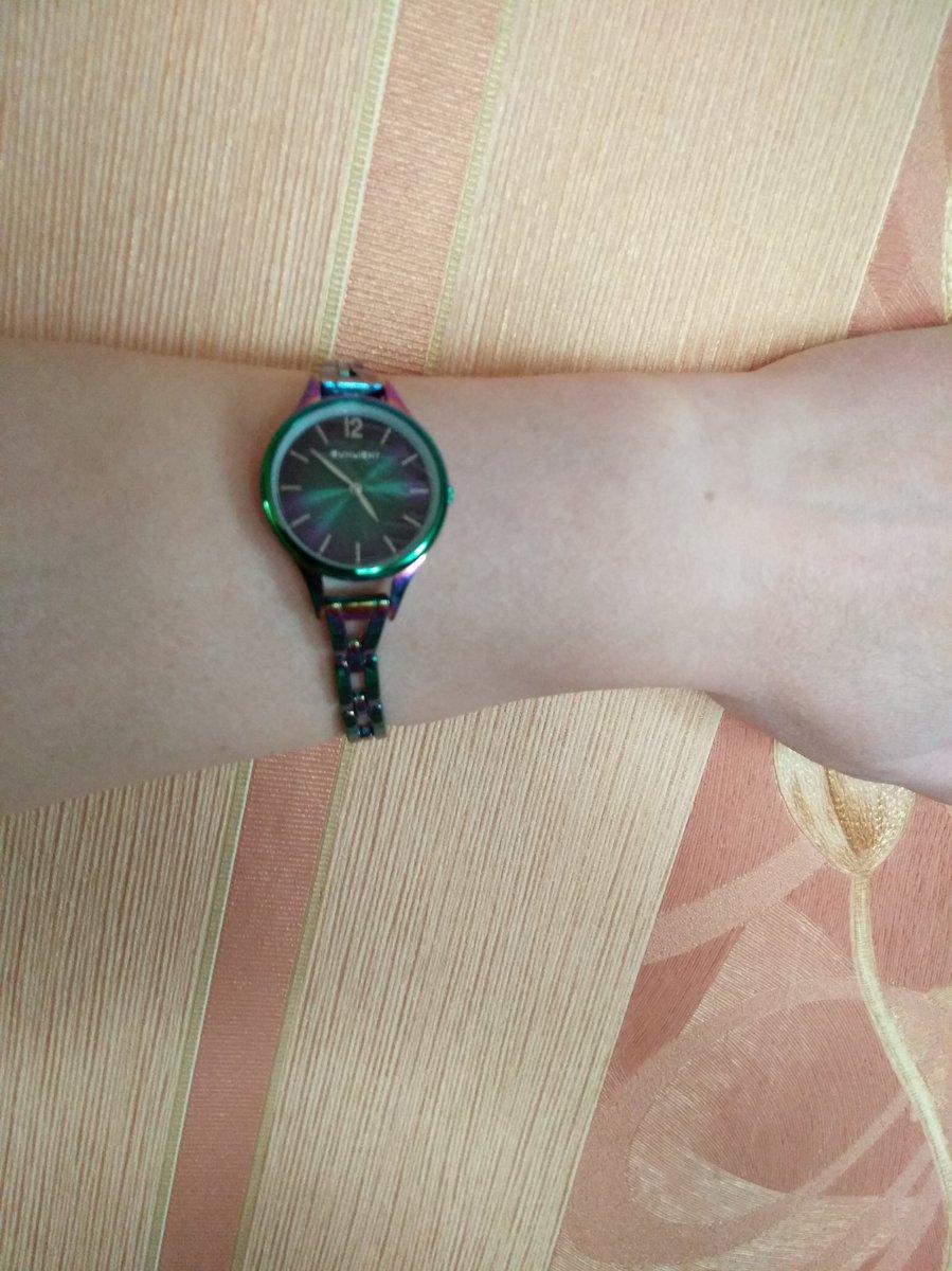 Часы-моя слабость!!!