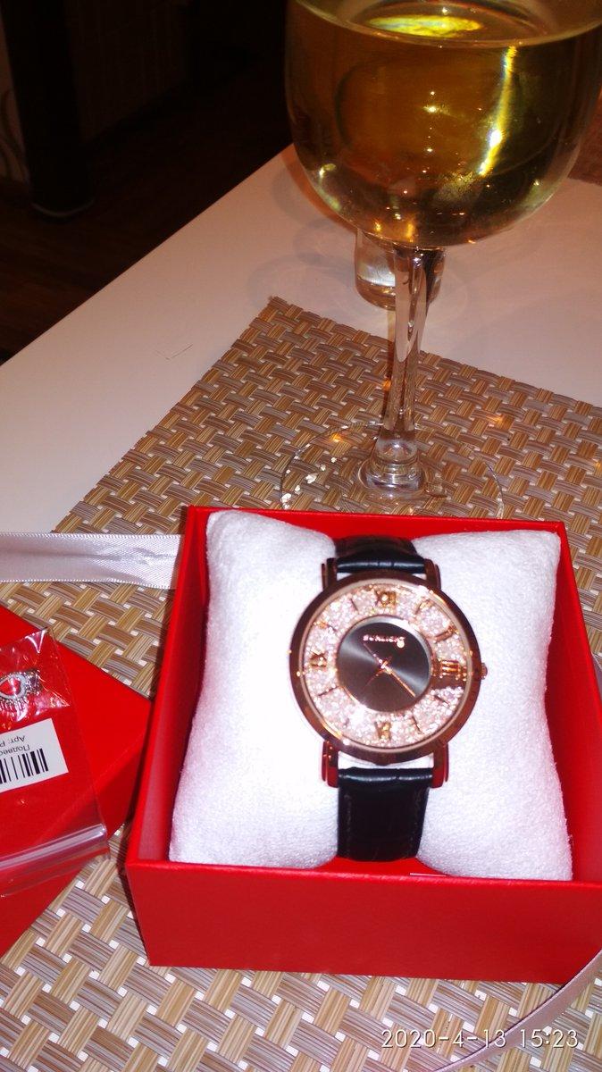 Часы прекрасные