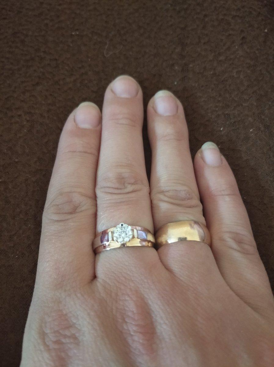 Очень красивое кольцо безумно понравилось