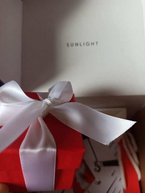 Подарок на 30-летие