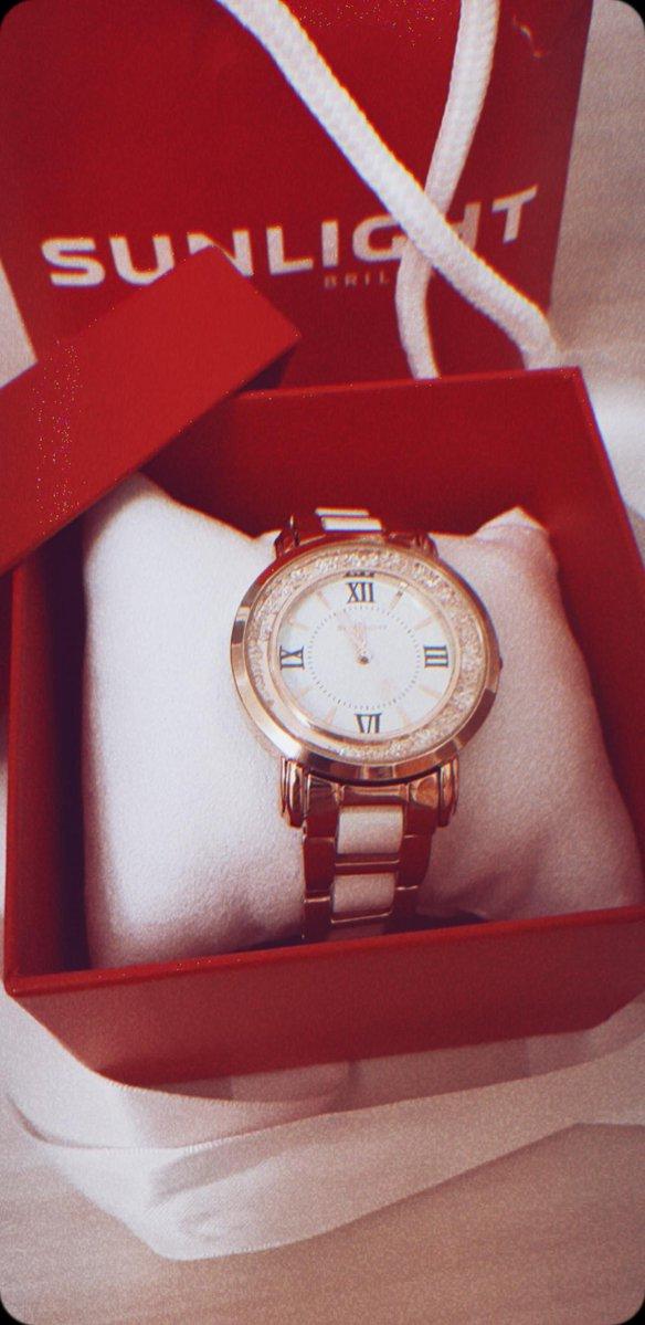 Прекрасные часы))