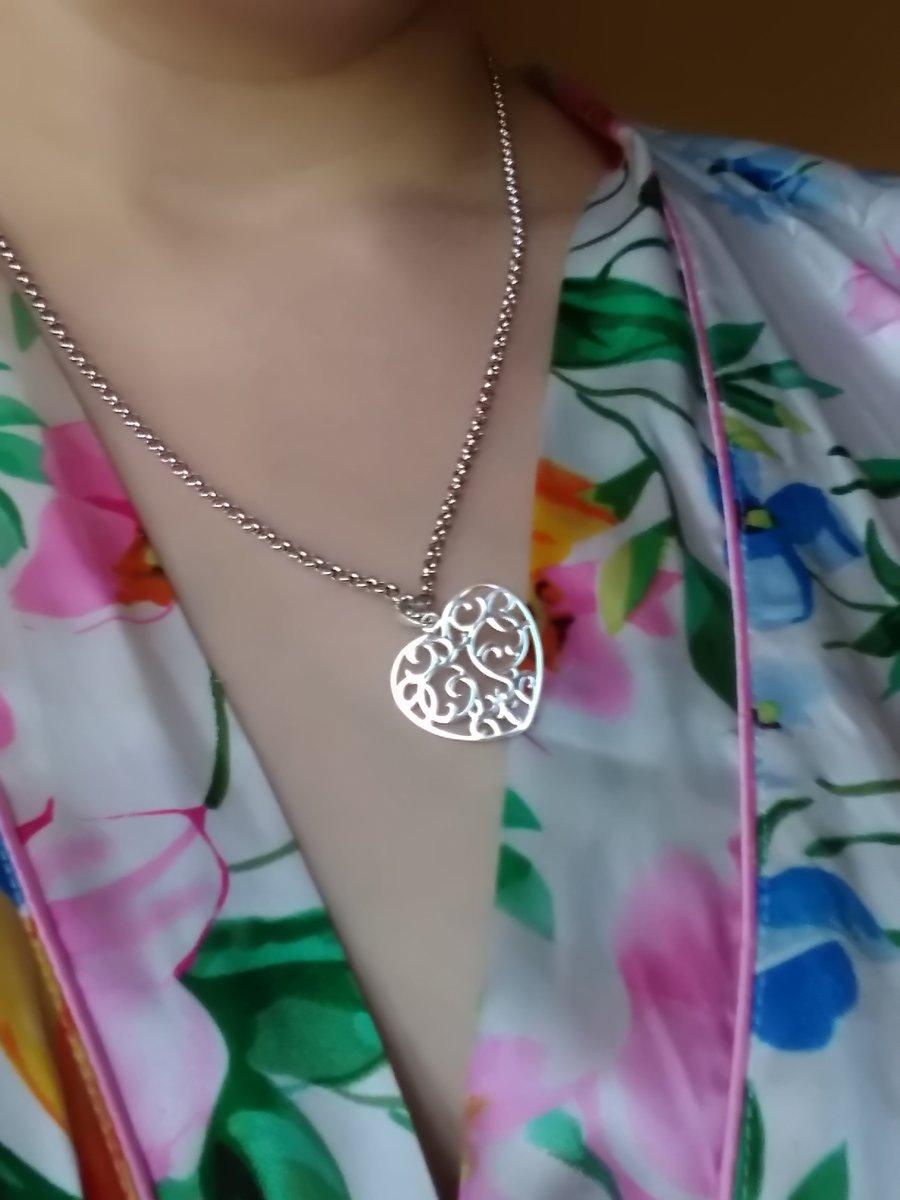 Символичное сердечко 💖
