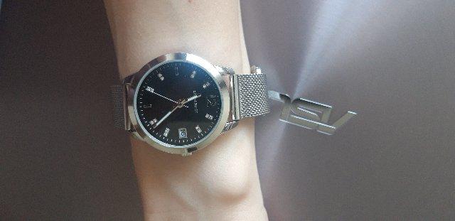 Прекрасные часы!