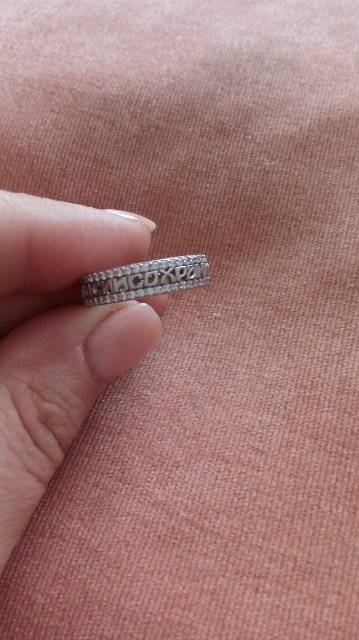 Супер кольцо!!