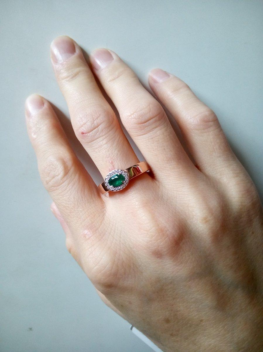 Очень очень красивая кольца