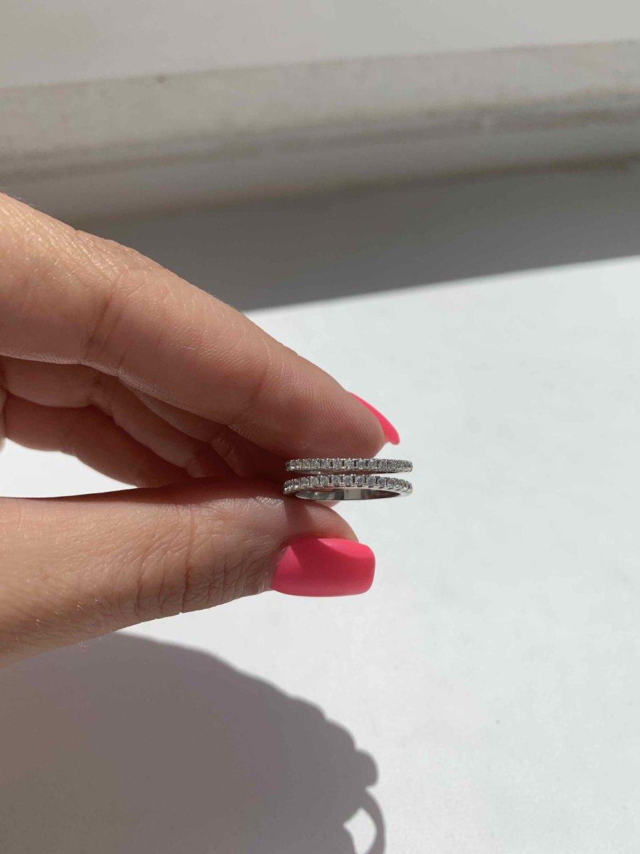 Коассное кольцо