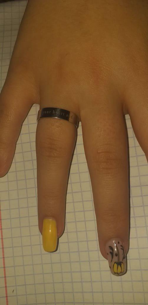 Кольцо очень классная