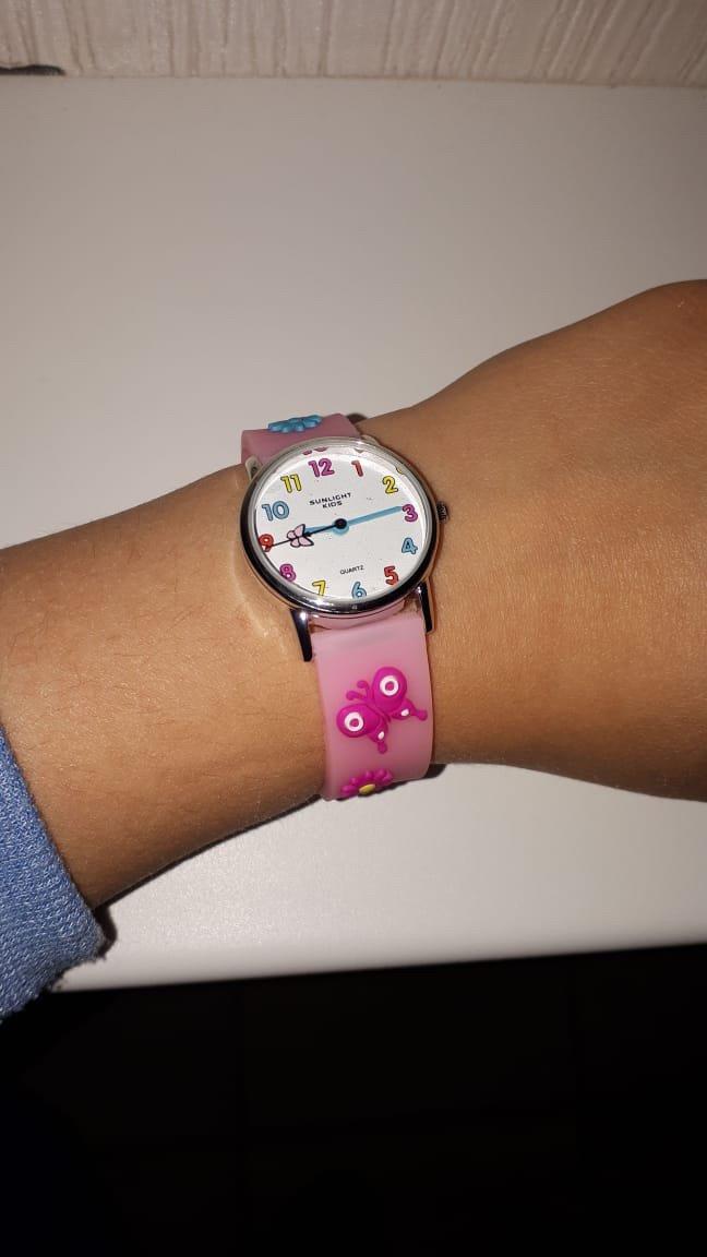 Часы - прям милахи, спасибо дизайнеру!