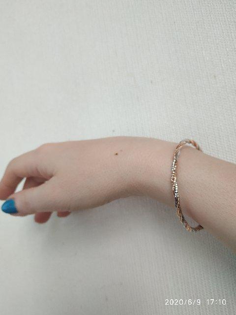 Шикарный браслет.