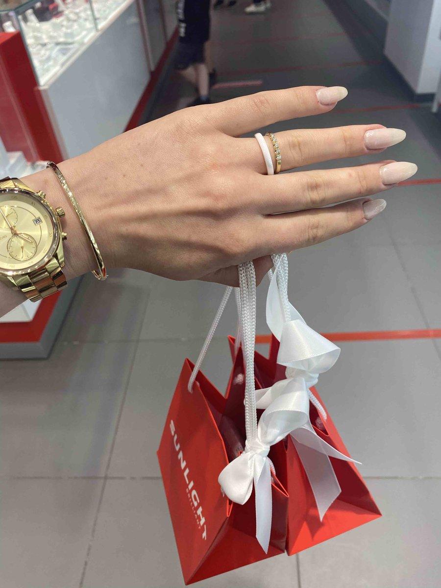 Идеальный браслет под золотые часы