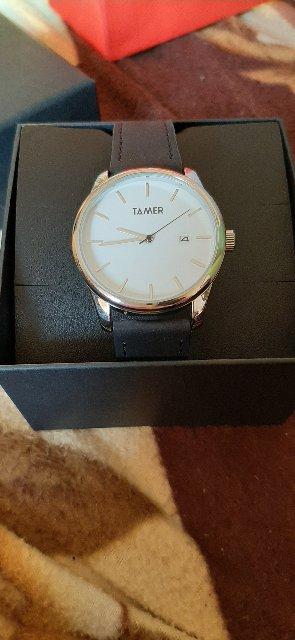 Часы, купленные в подарок