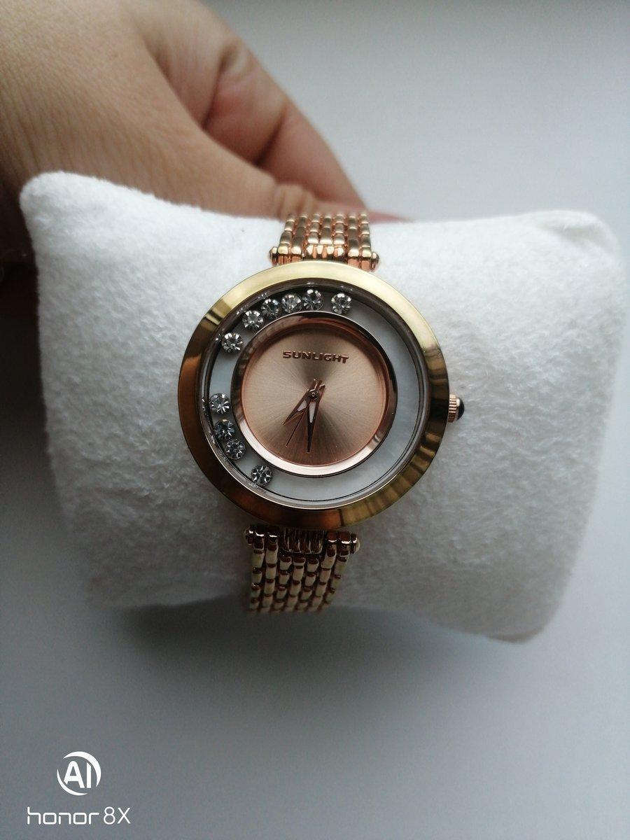 Красивые часы мои выручалочки