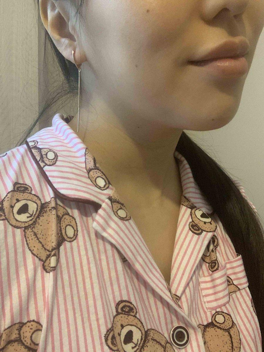 Потрясающие сережки!!!