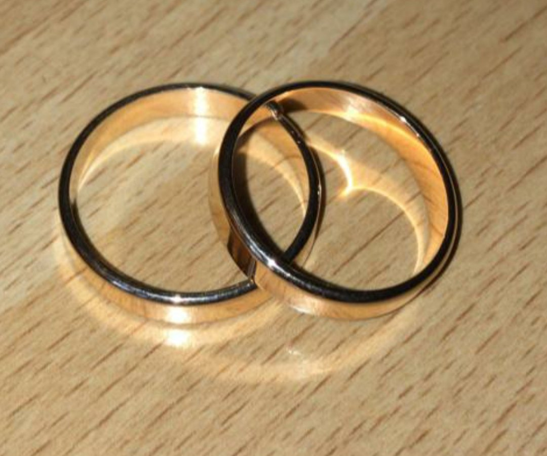 Классные обручальные кольца