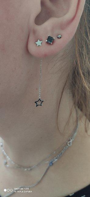 Свети моя звезда