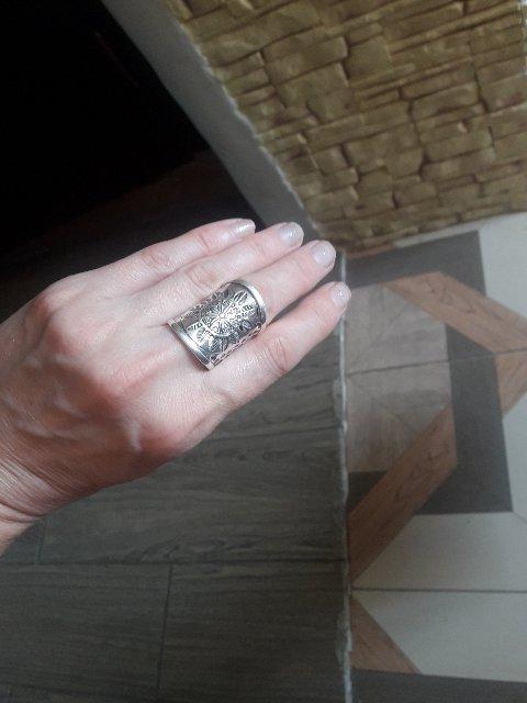 Кольцо из Тайланда