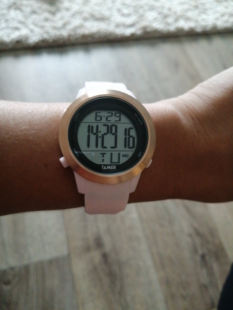 Часы супер