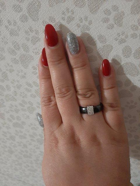 Вау кольцо!!!