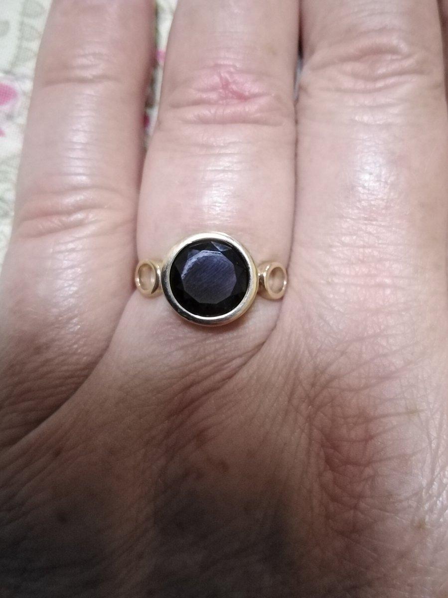 Очень эффетное кольцо