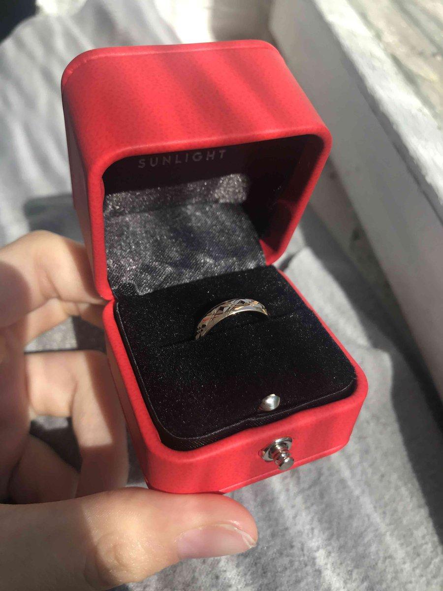Шикарные кольца!