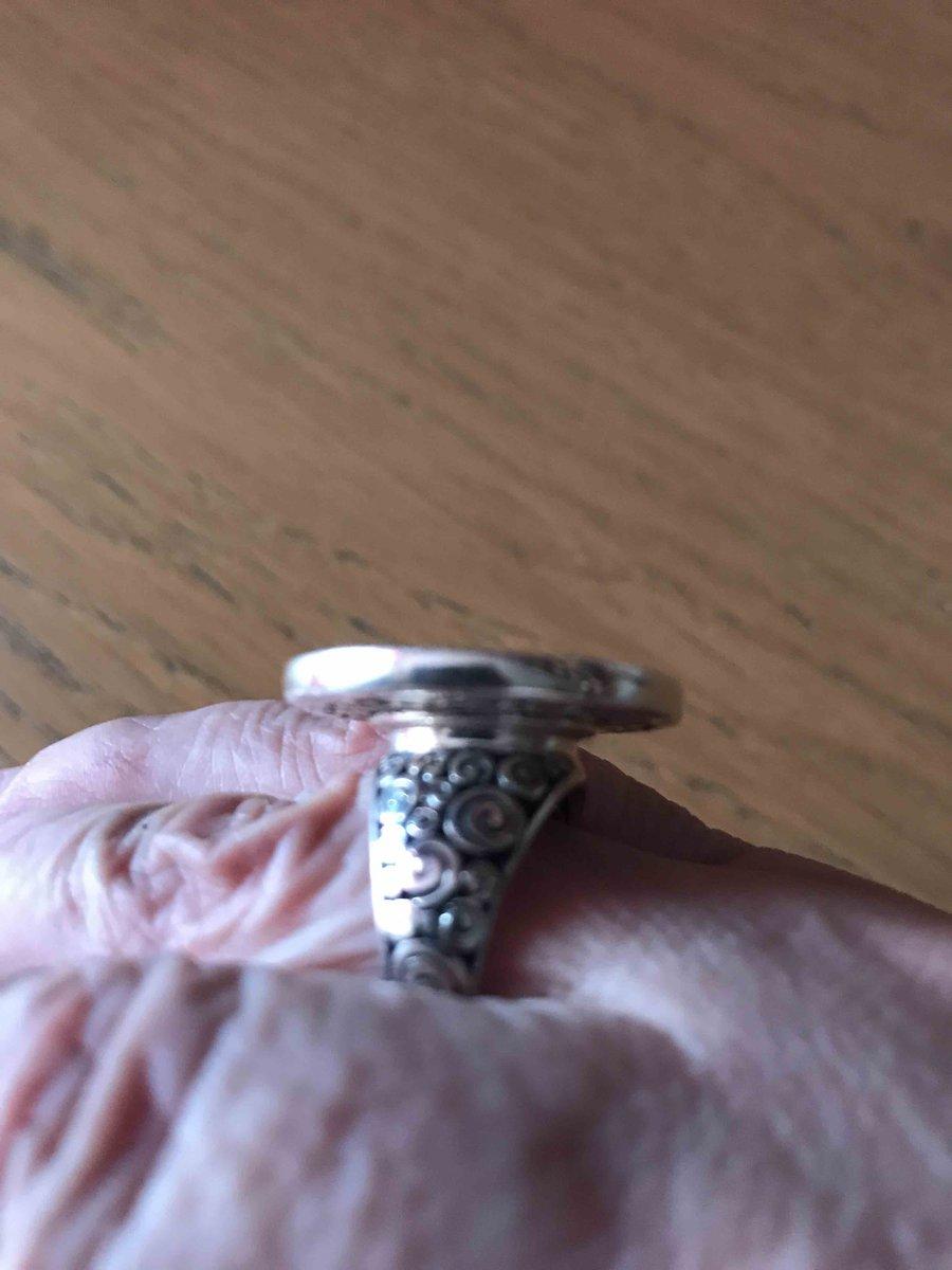 Шикарнный перстень