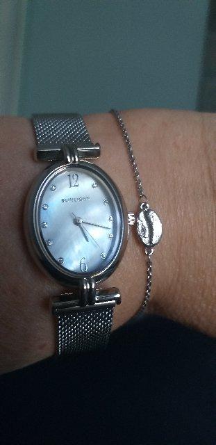 Часы от Sunlight