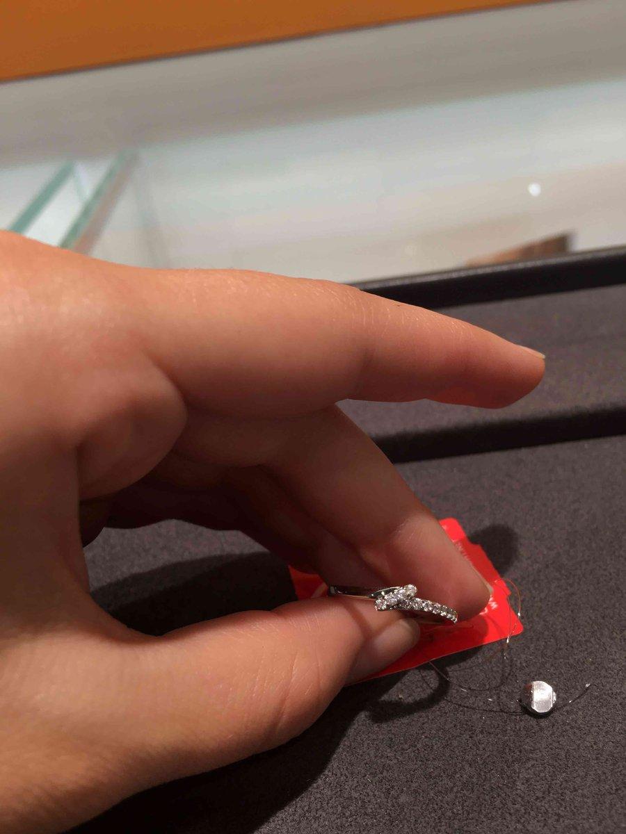 Красиво и аккуратное кольцо в подарок