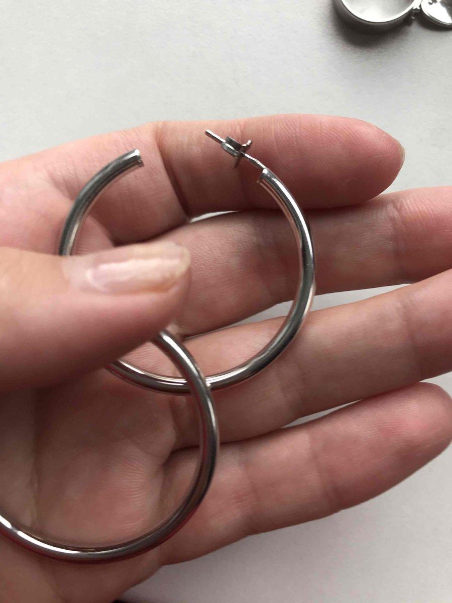 Отличные кольца, такие как я искала