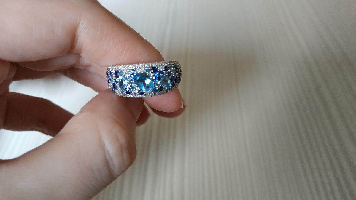 Ослепительный блеск бриллиантов!