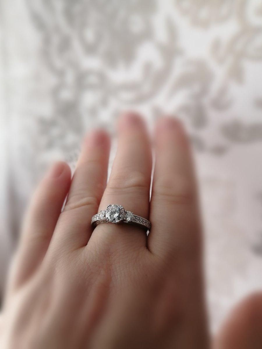 Кольцо просто💣!