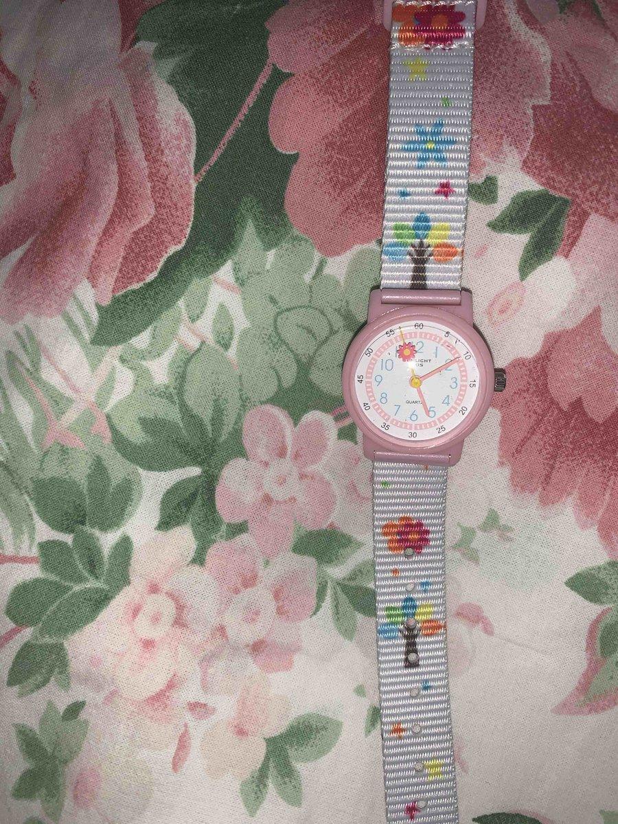 Очень хорошенькие часы!