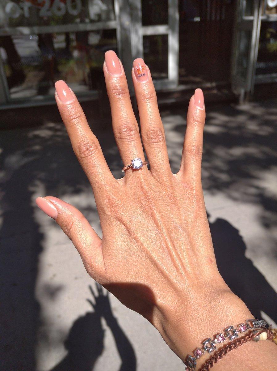Кольцо серебряное с камнем, мне в день рождения 🥳