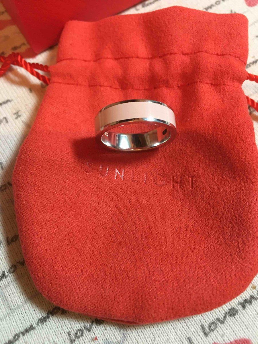 Серебряное кольцо 😍