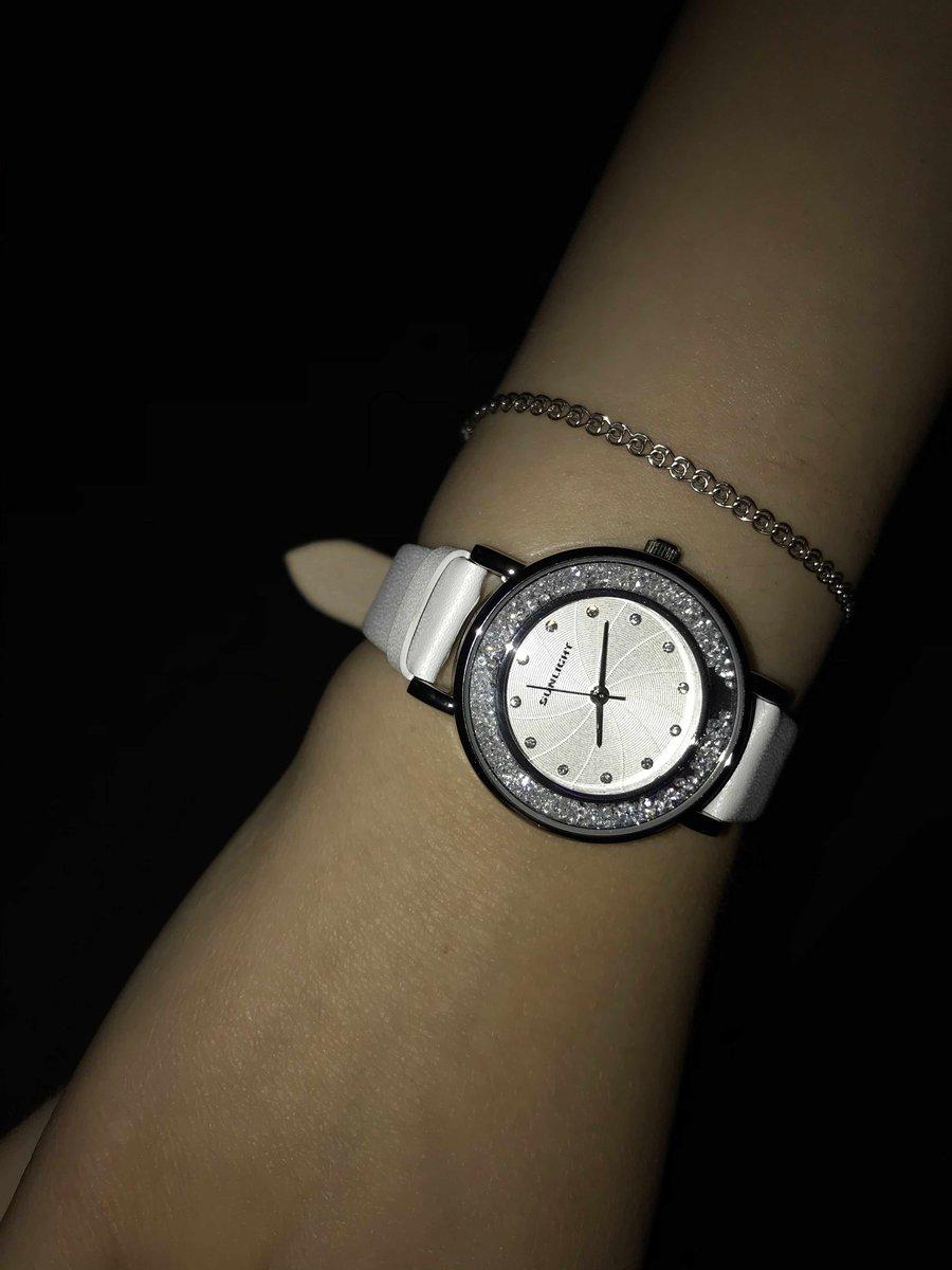 Удобные, красивые часы